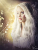 The light on me by Eithen