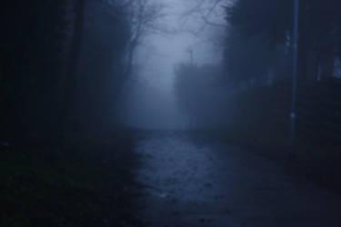 Foggy Day [2] by TekkitzMania