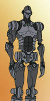 Robot designs 2 by DanNortonArt
