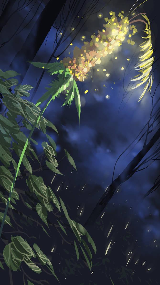 Flower Power by DanNortonArt