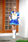 Sailor Uranus I by pandorynha
