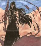 Mugetsu by 9Bleach6