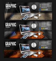 Designer Fb Timeline by 87scope