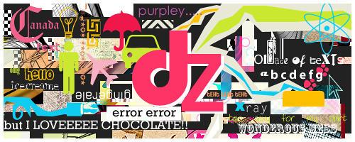 D R Z A P P - I D - 8 by DrZapp