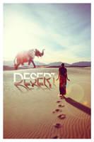Desert by DrZapp