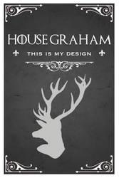 House Graham by KitkatDraws