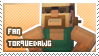 TorqueDawg fan stamp by StampsMCSM
