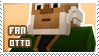 Otto fan stamp by StampsMCSM