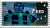 Fred by StampsMCSM