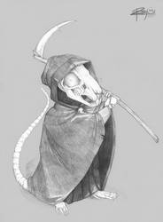 Death of Rats by Rej-kk