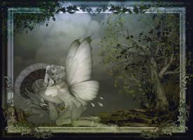 Fairy Slumber by Misty2007