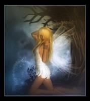 Enchantress by Misty2007