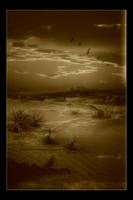 Like the Deserts Miss the Rain by Misty2007