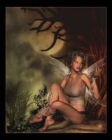 Fae Magic by Misty2007