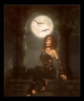 Prisoner of the Night by Misty2007