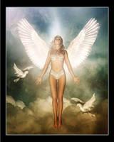 Send Me an Angel by Misty2007
