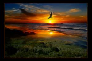 Sundown 1 by Misty2007