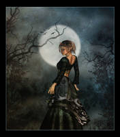 Silent Night by Misty2007