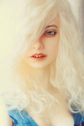 Serene by indigoparaflax