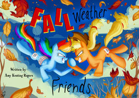 Falling With Style : FIM title card series by Jowybean