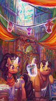 Together with Flavour by Jowybean