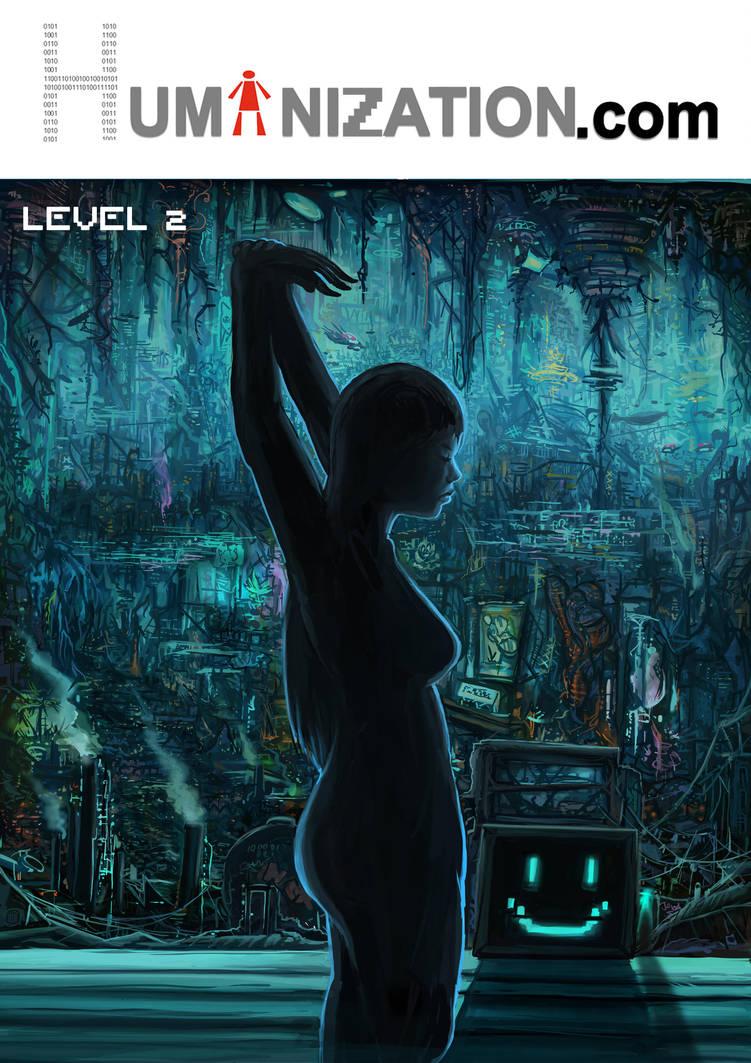 H.com level 2 is loading....please wait by Jowybean