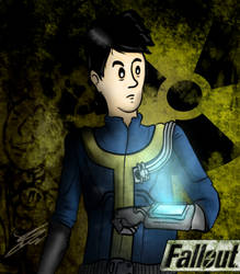fallout by scestudios