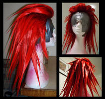 Axel - Wig by Jequila