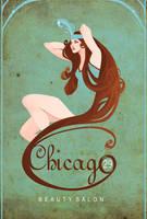 Chicago 29 Logo by kiwikitty37