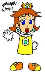 Ray-Daisy by pheeph