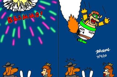 S-to-A Firecracker 3b by pheeph