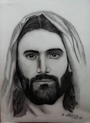 SON OF GOD by Avishjoseph