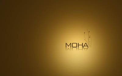 Moha Wallpaper by moha92