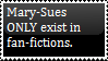 Stamp: ONLY in fan-fictions by Riza-Izumi