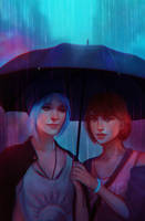 umbrella by Withoutafuss