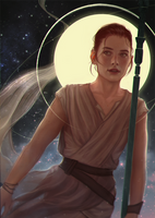 Rey by Withoutafuss