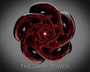 The Dark Tower - Rose by michalz00