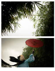 Sakura Saber // 01 [Oaths] by Vega-Highwell