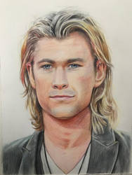 Hemsworth by Broung