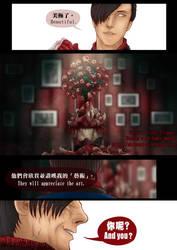 Stefano's art (Comic page 2) by Shincomics