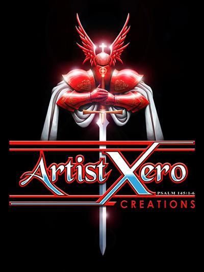 ArtistXero's Profile Picture