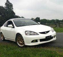 2006 Acura Rsx by Penguins-Fan