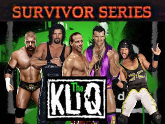 The KLIQ by ThePeoplesLima