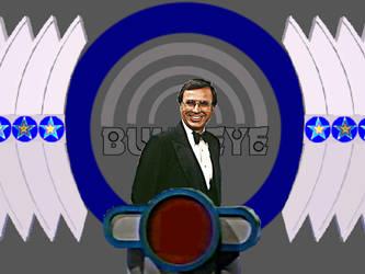 Bullseye Tribute To Jim Lange by ThePeoplesLima