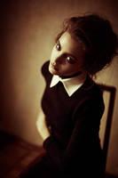Alina by annashakina