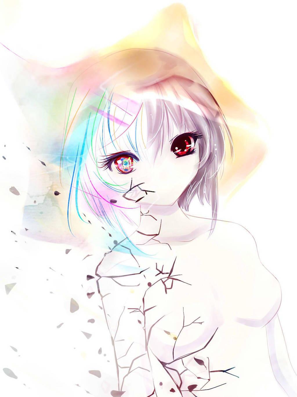 KitsuneYin's Profile Picture