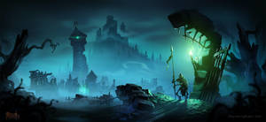 Albion Online - Lands of the Undead by Jastorama