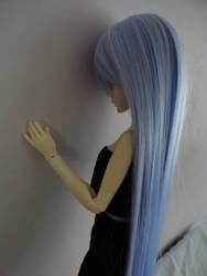 Azul Blue by Graratiam