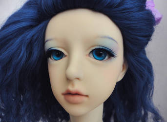 1st Face-up 02 by Graratiam