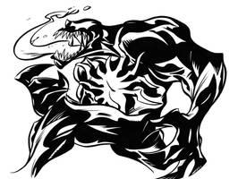 Venom by dfridolfs